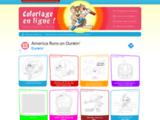 +600 coloriages pour les enfants