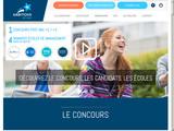 Concours école de commerce Ambitions +
